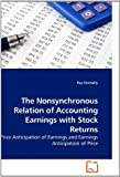 The Nonsynchronous Relation of Accounting Earnings with Stock Returns, Ray Donnelly, 3639237927