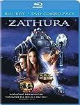 Cover Image for 'Zathura'