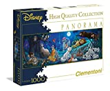 Clementoni ''Disney Sweet Night'' Panorama Puzzle (1000 Piece)