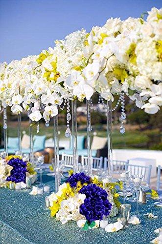 Efavormart 84 Artificial Chrysanthemum Mums Balls for DIY Wedding Bouquet  Centerpieces Party Home Decoration Wholesale \u2013 Royal Blue
