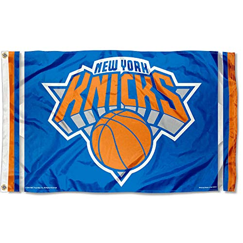 WinCraft NBA New York Knicks Flag 3x5 Banner