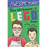 The Inventors of LEGO(TM) Toys: Awesome Minds