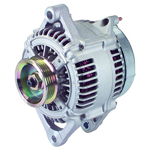 Parts Player New Alternator For Chrysler Dodge Plymouth 3.0 3.3 3.8 V6 2.5 2.2 (Chrysler Lebaron Review)