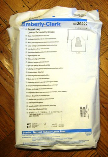 KIMBERLY-CLARK IMPERVIOUS COMFORT GOWN , Patient Care and Supplies , Apparel by Kimberly-Clark Health Care