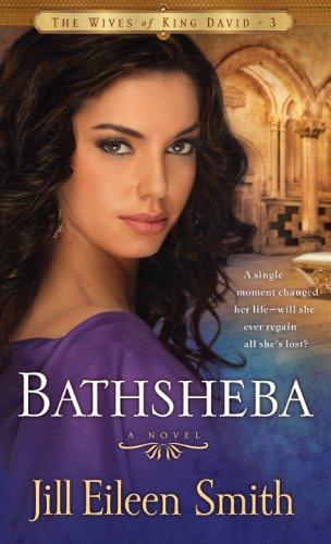book cover of Bathsheba