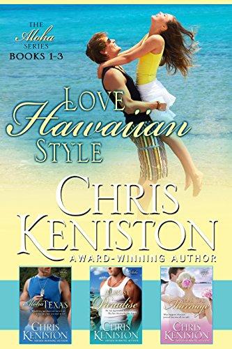 Love Hawaiian Style: The Aloha Series, Books - Style Chris