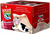 Horizon Organic Dairy Low Fat Milk - Strawberry - 8 oz - 12 Count by Horizon Organic