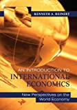 img - for By Kenneth A. Reinert An Introduction to International Economics: New Perspectives on the World Economy (2nd Edition) book / textbook / text book