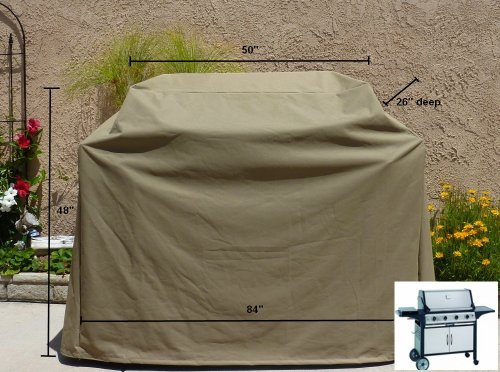 extra large grill cover - 5