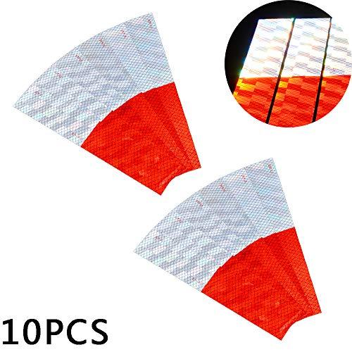- Brightplus 10Pcs DOT-C2 2