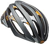 Bell Stratus MIPS Cycling Helmet – Matte Gunmetal/Tang JY Small