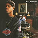 Daily Operation [LP][Explicit]