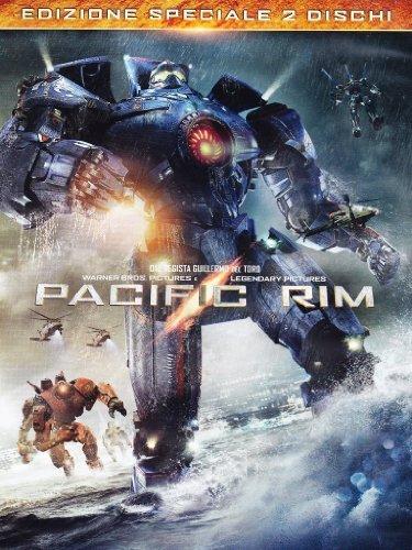 OBM PACIFIC RIM (2013) 2 DVD DS by ron perlman: Amazon.es ...