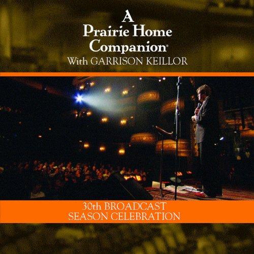 Prairie Home Companion With Garrison Keillor