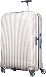 Samsonite Cosmolite 3.0 69cm Spinner Suitcase Off White