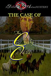 A Delilah Archer Mystery: The Case Of The Cheeky Co-Ed