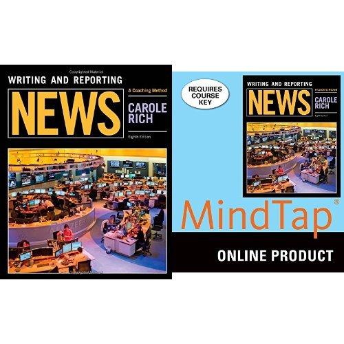 Writing+Reporting News