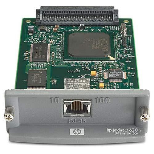 AIM Refurbish Replacement for EIO 10/100TX JetDirect 620N Card (AIMJ7934G) - Seller Refurb