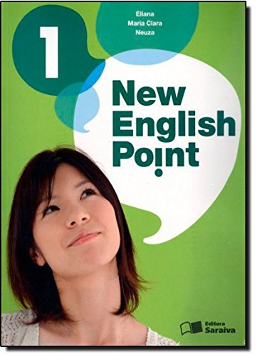 New English Point Book 1. 6º Ano