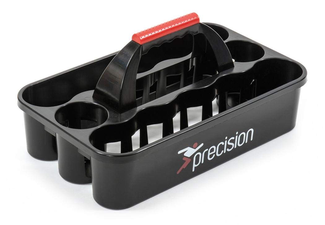 Precisión Multi deporte plástico botella de agua Carrier
