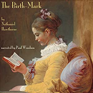The Birthmark Audiobook