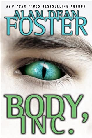 book cover of Body, Inc.