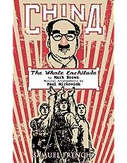 China - The Whole Enchilada