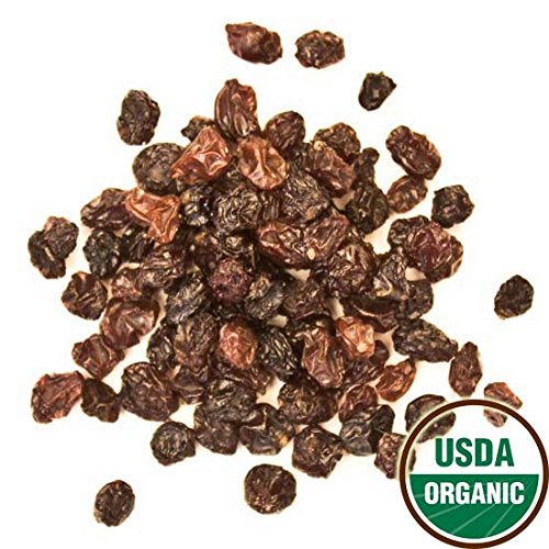 Organic Zante Currants, 5lbs