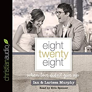 Eight Twenty Eight Audiobook