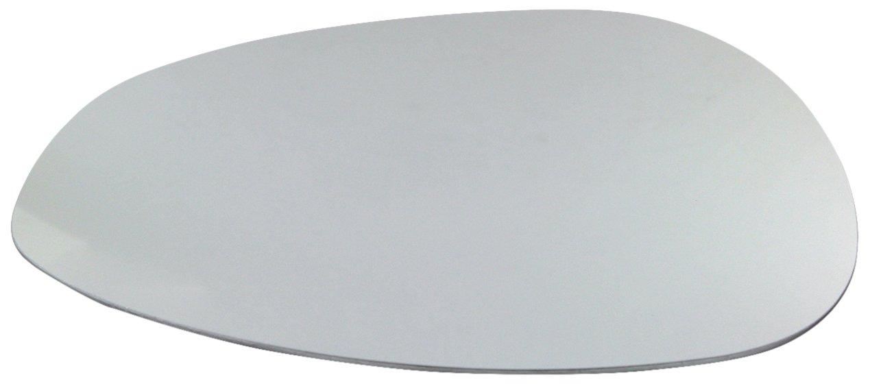 TarosTrade 57-0202-R-46136 Vetro Specchietto Retrovisore Lato Destro