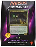 MTG Commander 2015 Edition Magic the Gathering TCG Card Game - Complete Set of All 5 Decks