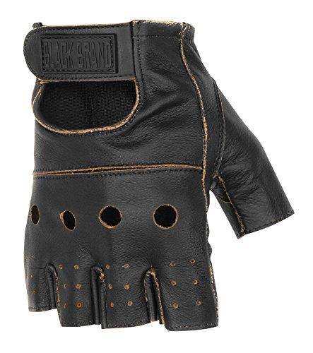 Vintage Riding Gloves - 7