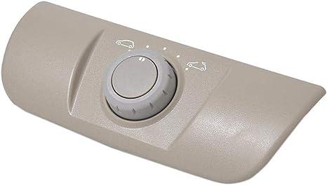 Toit ouvrant Cadre de panneau Renault Megane II 2003-2008 8200119893