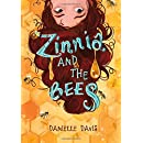 Zinnia and the Bees (Capstone Young Readers)
