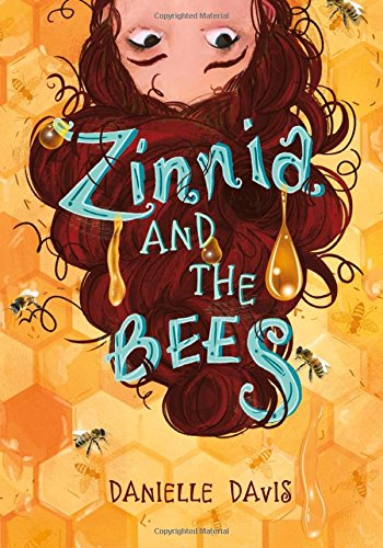 Zinnia and the Bees (Middle-grade