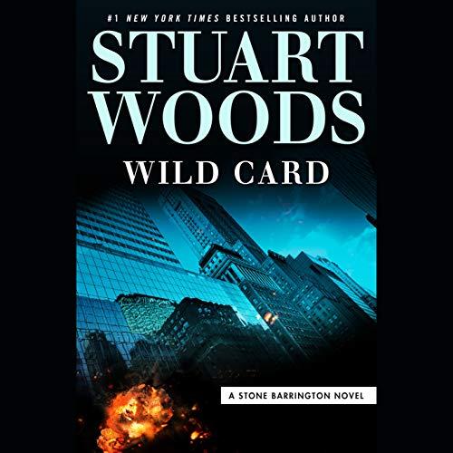 Book Cover: Wild Card