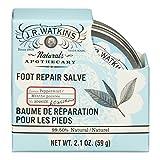 J.R. Watkins Foot Repair Salve, 2.1-Ounce