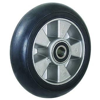Bil bzh160wsrerbjm20 serie wsrer rueda, alta calidad ergonómico de goma elástica en aluminio, ...