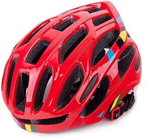 WLC Tienda sólido Casco de la Bicicleta Casco de vehículo ...