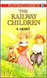 The Railway Children, Edith Nesbit, 0140350055