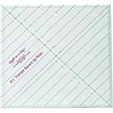 Quilt In A Day Square Ruler