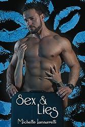 Sex & Lies (Undercover Love Series) (Volume 3)