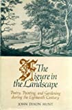 The Figure in the Landscape : Poetry, Painting, and Gardening During the Eighteenth Century, Hunt, John Dixon, 0801817951