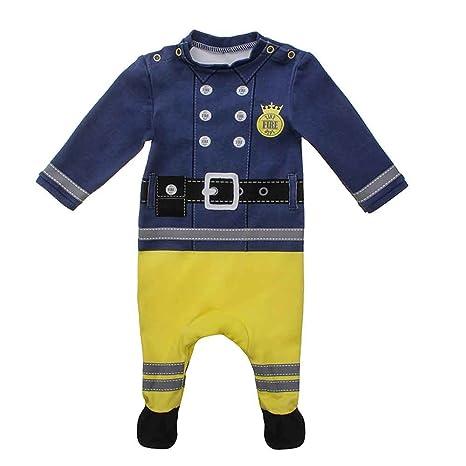 Moozels - Disfraz de cowboy para bebé ...