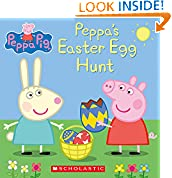 #9: Peppa's Easter Egg Hunt (Peppa Pig)