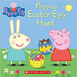 Descargar Gratis Libros Peppa's Easter Egg Hunt Buscador De Epub