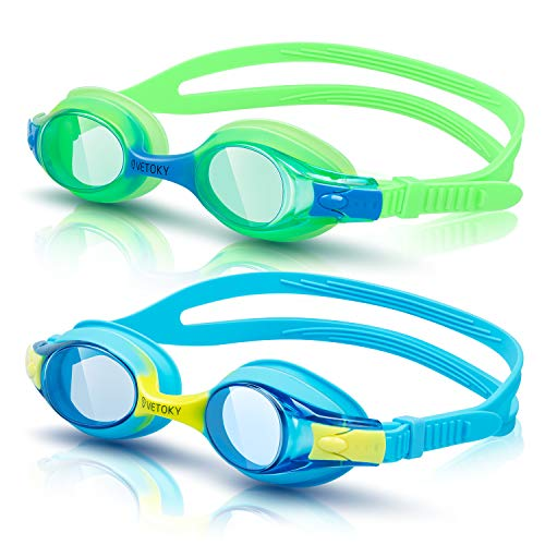 VETOKY Goggles Swimming Protection Leaking product image