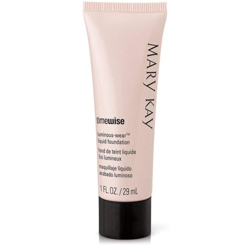 Mary Kay TimeWise Matte-Wear Liquid Foundation 1 fl. oz. / 29ml - Ivory 7