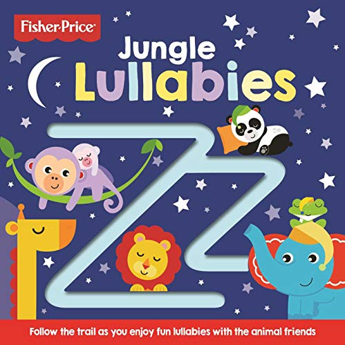 - Fisher-Price Jungle Lullabies