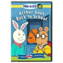 Arthur Goes Back to School